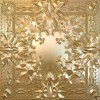 "Riccardo Tisci Creative Behind ""Watch The Throne"" Cover"